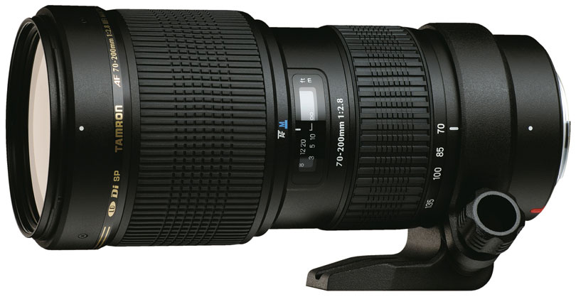 Obiettivi Tamron per fotografia e video 70-200mm F/2.8 ...