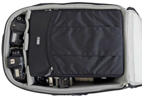 e98d1e18151 ThinkTank Airport Security Low Dividers | Rolling Cases and Video ...